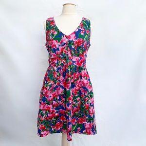 🌸🌵🌼Milly | For Design Nation Floral Dress 12